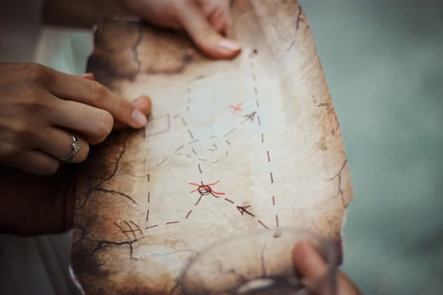 treasure-map_pexels