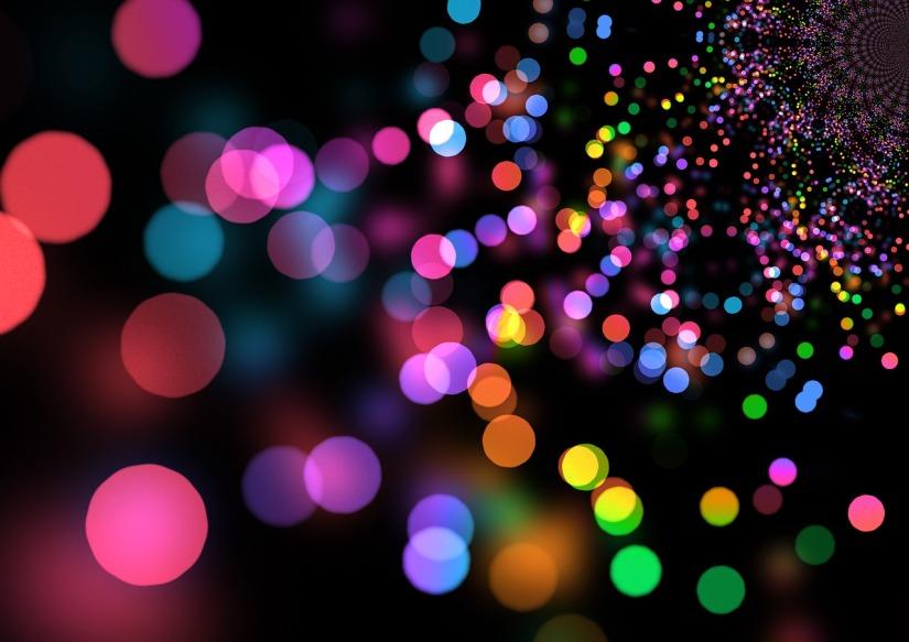 rainbow light spots_geralt